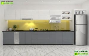 Tủ bếp BAE11E16-01