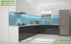 Tủ bếp BAE11P24-01