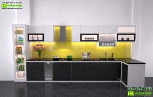 Tủ bếp BAE11P26-01