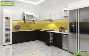 Tủ bếp  BAE11P29-01