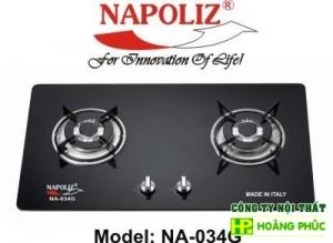 Bếp Napoliz NA-034G